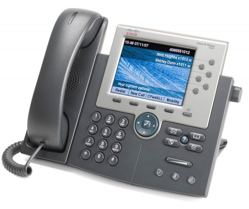 Cisco Call Manager CDR